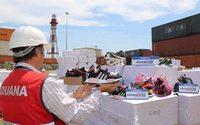 Chile incauta más de 150 millones de pesos en calzado Adidas, Nike y Under Armour
