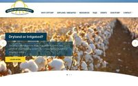 New website to support cotton growers in Australia
