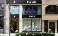 Rinden homenaje en Nueva York a los empresarios tras la marca Tous