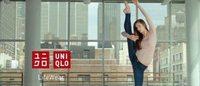 Uniqlo развивает технологию AIRism