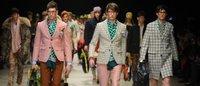 Sfilate Uomo : Milano vuole tornare a brillare
