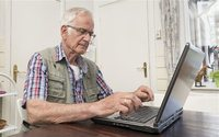 Older consumers boost online shopping in the Netherlands