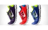 Nike profit tops Wall Street estimates, shares rise