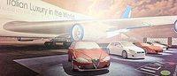 'Italian Luxury in the World', un aereo carico di Made in Italy alla conquista dei mercati del lusso
