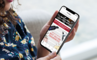 Fragrance Direct launches native app