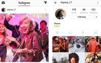 Instagram cambia, arriva l'album fotografico