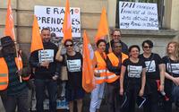Agora Distribution (Tati) : les salariés interpellent la nouvelle ministre du Travail