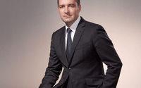 Zenith: Julien Tornare è il nuovo CEO