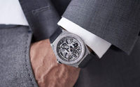 Watchmaker Zenith bets on new way of keeping time