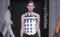 Miguel Vieira na Milano Moda Uomo este domingo