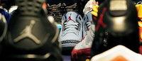 Jordan球鞋中国市场前景无限 却让耐克很头疼