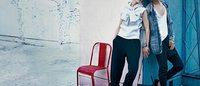 Bottega Veneta's new campaign, by Nobuyoshi Araki