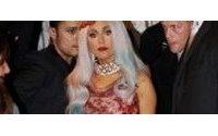 La robe en viande portée par Lady Gaga en 2010 entre au musée