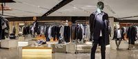 ​Harvey Nichols' new menswear department unveiled