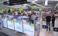 Walmart opens first cashier-free store in the Americas in Chile