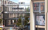 Karstadt: Grundsteinlegung für vernetztes Kaufhaus in Berlin