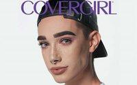 CoverGirl anuncia o rosto da sua próxima campanha