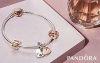Jeweller Pandora cuts 2018 sales, margin guidance
