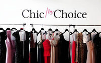 Chic by Choice vende vestidos de luxo a 65 euros