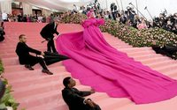A-listers slay 'Camp' theme of Met Gala, fashion's biggest night