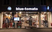 Blue Tomato lockt Kunden erstmals zum Lagerverkauf in die Wiener Stadthalle