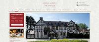 ローラ アシュレイ、英国で初のホテル事業スタート