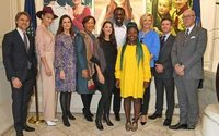 London to host first Commonwealth Fashion Exchange