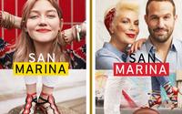 San Marina redonne des couleurs à son image