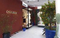 Chanel rouvre sa boutique saisonnière à Capri