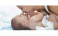 Aden + anais lance en Europe deux griffes pour bébé