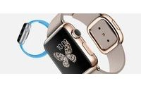 Apple greift mit goldenem Mini-Computer Uhrenindustrie an