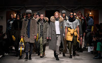 Korean label Beyond Closet confirms strong potential at Pitti Uomo