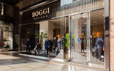 Geox inaugura il suo primo kids store a Mosca Notizie