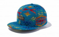 Pendleton continues its string of collaborations with New Era
