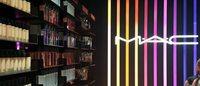 Lanzamiento oficial de M·A·C Cosmetics en Montevideo