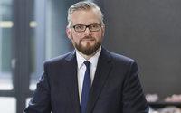 Olymp: Johann Trischberger ist neuer Technischer Direktor