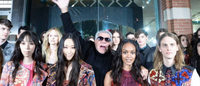 Just Cavalli apre un flagship store a New York