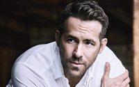 Ryan Reynolds, nouvel ambassadeur du parfum Armani Code