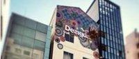 Desigual apre il suo primo negozio a Osaka