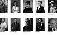Jury for ANDAM fashion design prize 2018 revealed