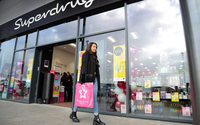 Superdrug owner unveils £40m employee support package