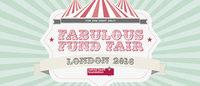 Благотворительная ярмарка Fabulous Fund Fair вновь пройдет в Лондоне