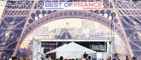 Best of France takes over New York City