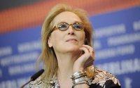 Meryl Streep acusa Karl Lagerfeld de estragar a sua festa nos Óscares
