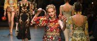 """L'esperta di moda: """"Finita l'epoca delle tendenze, ora vince la sensibilità dello stilista"""""""