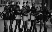 La fotografía de moda de Peter Lidbergh tomará el Kuntshal de Rotterdam