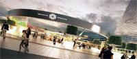 Porte de Versailles : dix ans et 497 millions d'euros de travaux