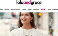 Swarovski to close Lolaandgrace business