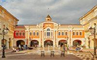 Во второй очереди Outlet Village Пулково открылось свыше 20 бутиков