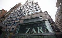 Zara может закрыть свой старейший флагман в США